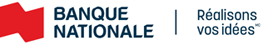 Logo de la Banque Nationale :