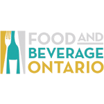 Logo Food and Beverage Ontario