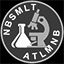 Logo New Brunswick Society of Medical Laboratory Technologists (NBSMLT)