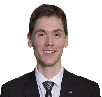 Pierre-Olivier Pelletier, Financial Planner