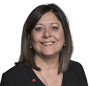 Martine Tremblay, Financial Planner