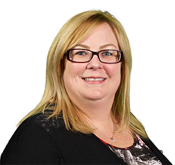 Karen Chagnon, Financial Planner and Mutual Found Representative