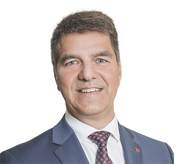 Yves Chagnon, Financial Planner