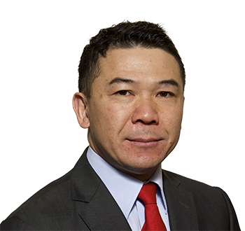 Denis Chan, Financial Planner
