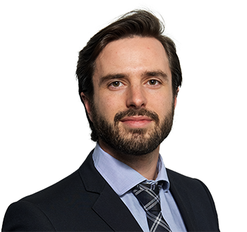 Julien Chartrand, Financial Planner