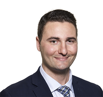 Scott D'Amico, Financial Planner