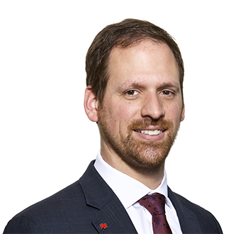 Daniel Francken, Financial Planner