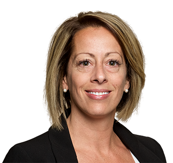 Marie Josee Gauthier, Investment and Retirement Development Manager