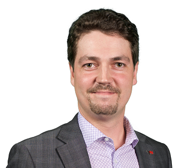 Jean-Francois Girard, Financial Planner and Mutual Found Representative
