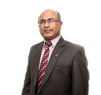 Roy Philip Mathew, Mortgage Development Manager