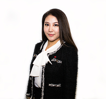 Xiaoyue Wang, Mortgage Development Manager