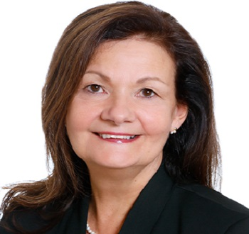 Jocelyne Bouillon, Mortgage Development Manager