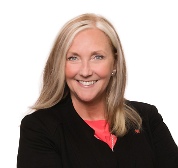 Josée Christiani, Mortgage Development Manager