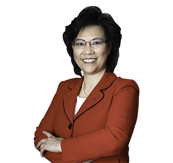 Yolanda Chu, Mortgage Development Manager