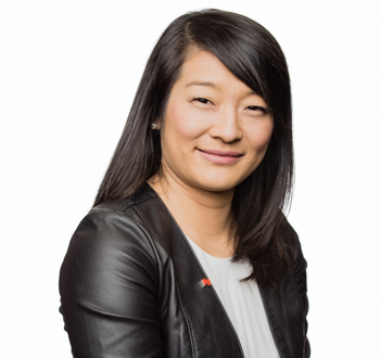 Myriam Fréchette, Mortgage Development Manager