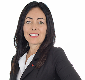 Chantal Girard, Mortgage Development Manager
