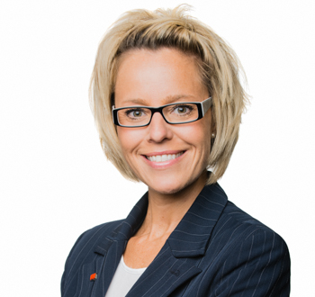 Isabelle Gohier, Mortgage Development Manager