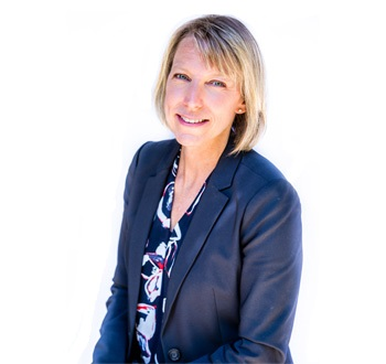 Kathleen Goneau, Mortgage Development Manager