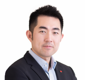 Yibin Wang, Mortgage Development Manager