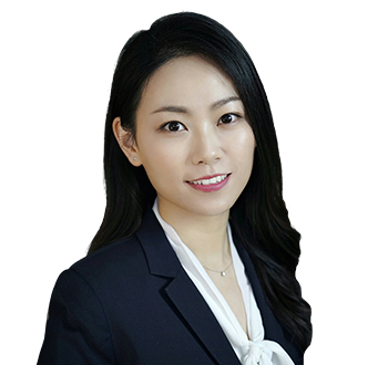 Sandy Jin, Mortgage Development Manager