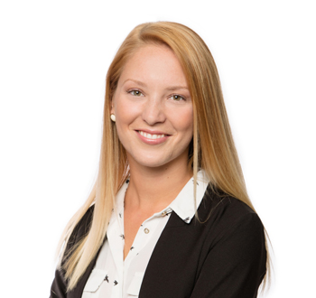 Mélissa Lessard Bélair, Mortgage Development Manager