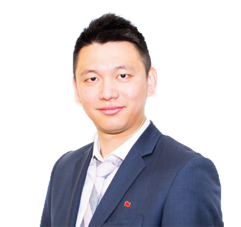 Lan Luo, Mortgage Development Manager