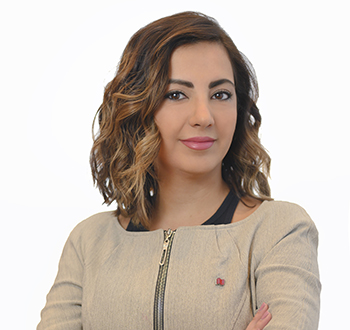 Mahsa Mirzaie, Mortgage Development Manager