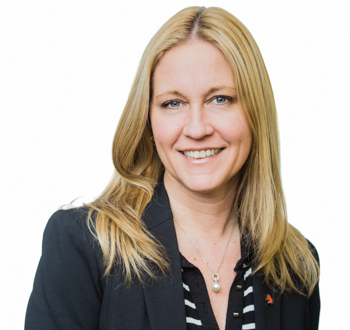 Caroline Murray, Mortgage Development Manager