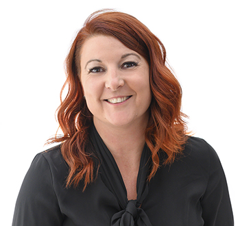 Marie-Carelle Paquette, Mortgage Development Manager