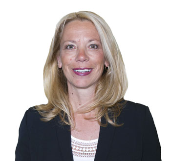 Suzanne Patry, Mortgage Development Manager