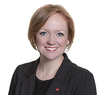 Caroline Picard-Maltais,  Mortgage Development Manager