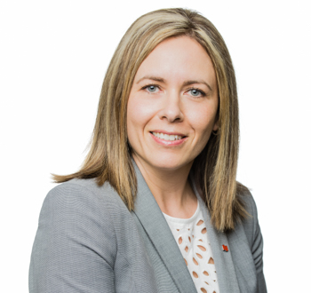 Mylène St-Amand, Mortgage Development Manager
