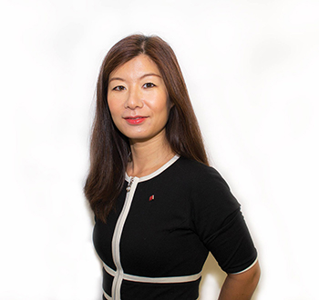 Penny Yan, Mortgage Development Manager