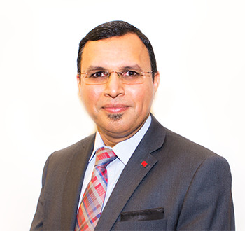Muhammad Yousaf, Mortgage Development Manager