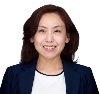 Maggie Zhu, Mortgage Development Manage