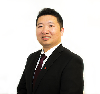 Yu Yan, Mortgage Development Manager
