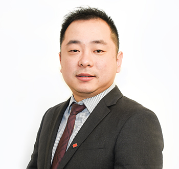 Danjun Liao, Mortgage Development Manager