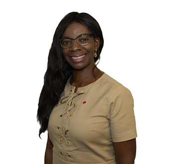 Oluwatoyin Souza, Mortgage Development Manager