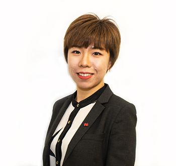 Bo Yuan, Mortgage Development Manager