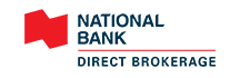 Logo National Bank Direct Brokerage