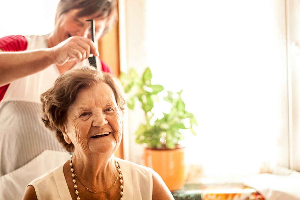 Long-term care home rates in Ontario