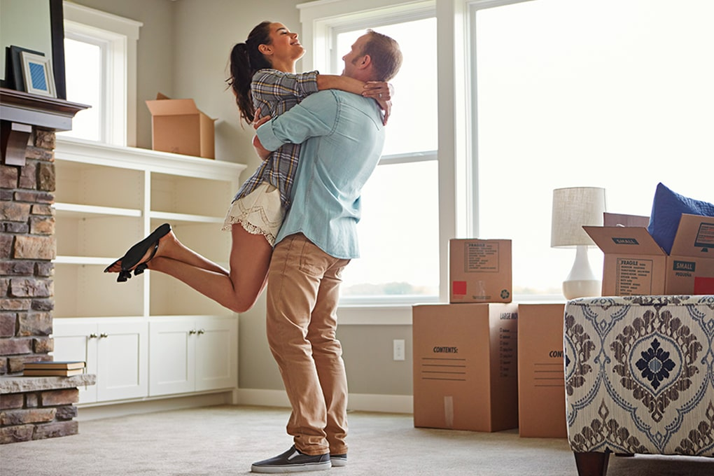 Image result for home buyers in their first home