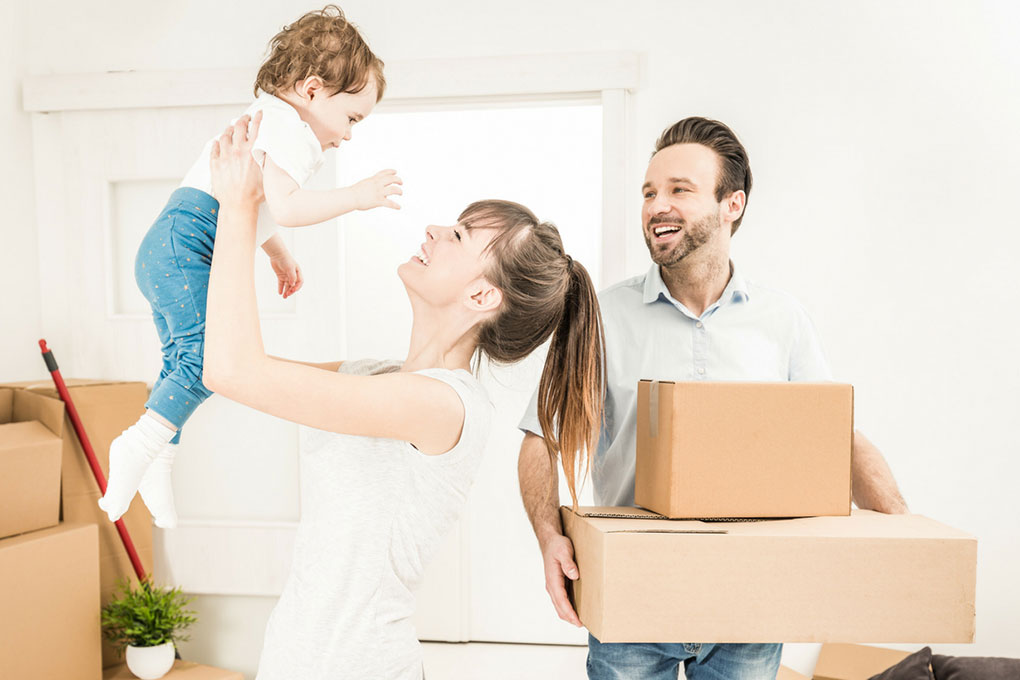 4 Things to Think About Before Moving for Work