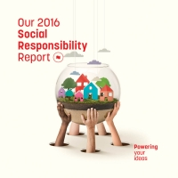 National Bank - 2016 Social Responsibility Report